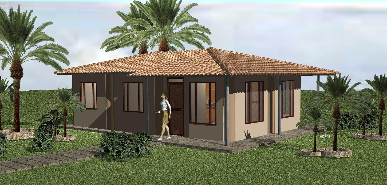 Vivienda rural archives p gina 3 de 3 arquitectiando - Paginas de viviendas ...