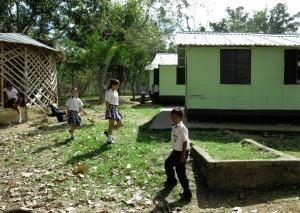 Agrupación escolar los Alamos