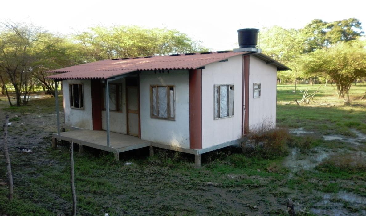 Vivienda rural archives p gina 2 de 3 arquitectiando - Paginas de viviendas ...