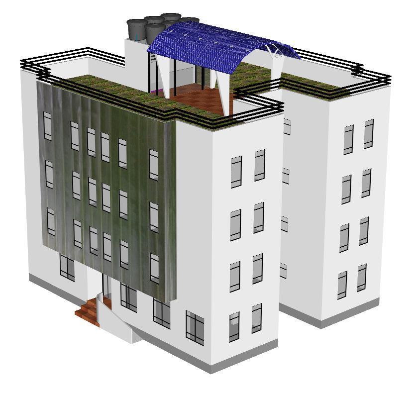 Pequeños Apartamentos