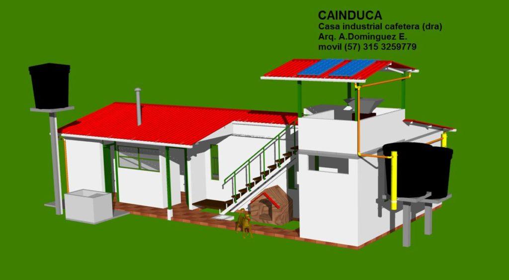 CAINDUCA 2